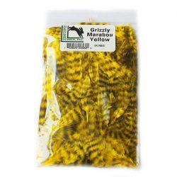 hareline_grizzlymarabou_yellow