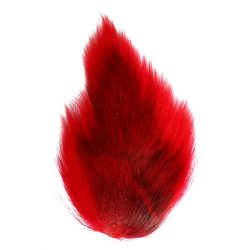 bucktail_flred