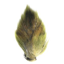 bucktail_olive