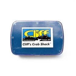 cliffscrabshack