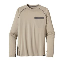 Patagonia Men's Sunshade Crew1
