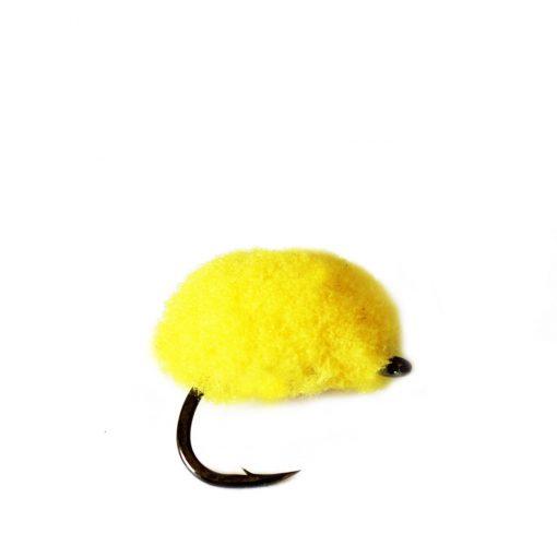 Dyckers_carpbol_yellow