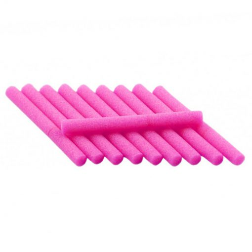 SybaiSoftFoamCylinder_pink