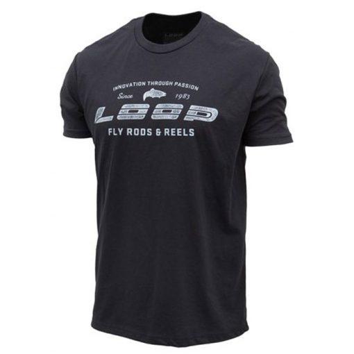 Loop-Innovation-Through-Passion-T-shirt-2